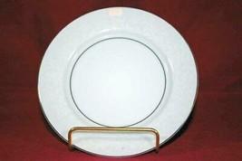 "Mikasa Bridal Veil Bread Plate  #5559 6 1/2"" - $2.76"
