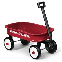 Radio Flyer Little Red Toy Wagon Little Red Wagon - $13.61