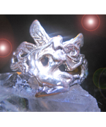 HAUNTED ALBINAS FAIRY RING CONNECT TO THE GOD GODDESS OF CHOICE MAGICK M... - $377.77