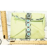 SAFETY 1ST BABY GREEN BAG - DELUXE WRAPPING CLUTCH CARRY TRAVEL 'CASE ONLY' - $10.15