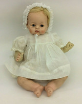 """Madame Alexander Baby Kitten 1962 Baby Doll 18"""" Vintage Tagged - $98.99"""