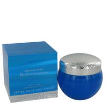 FGX-458594 Mediterranean Body Cream 5 Oz For Women  - $36.50