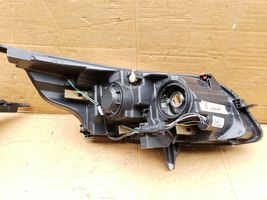 13-16 Chevy Malibu Headlight Head Light Lamp Driver Left LH image 6