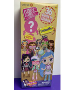 Boxy Girls Unbox Me Fashion Doll Surprise Box NEW SEALED Target Exclusive - $9.65