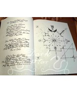 THE BOOK OF GOING BACK BY NIGHT Orryelle Defenestrate-Bascule SIGNED occ... - $108.89