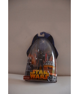 Star Wars Action Figure Revenge of the Sith Clone Pilot #34 New Sealed - $9.00