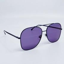 FENDI ROMA AMOR FF 0378/G/S Violet/Violet AZV/XL Sunglasses - $219.73