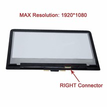 1080P FHD Touch Panel LCD Screen Assembly for HP Pavilion 13-S128NR X360 - $138.00