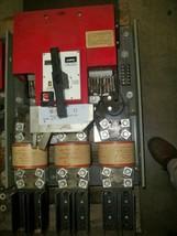 THPC3640ET1 Ge Hpc 4000A 3p 600V Switch Used E-OK - $22,000.00