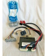 American Technology Components Seat Memory Module AT-RLM-017 Rev1.5 2000 - $66.40