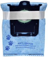 S-Bags Pet and Anti-Allergy Designed To Fit Electrolux 3 in Pack - $21.62