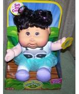 Cabbage Patch Kids Sittin' Pretty CYNTHIA CHARLIZE September 11th Doll New - $32.88