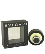 Bvlgari Black (bulgari) By Bvlgari Eau De Toilette Spray (unisex) 2.5 Oz... - $72.01