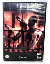 Nintendo Gamecube Die Hard Vendetta - $26.99