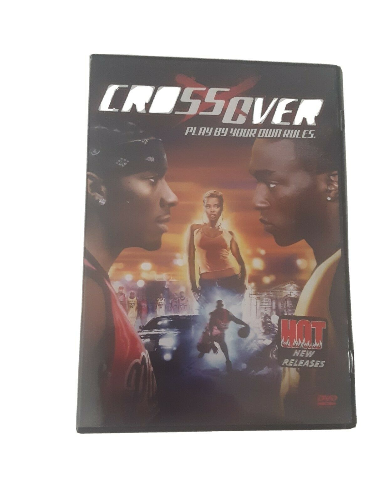 Primary image for Crossover (DVD,2006)