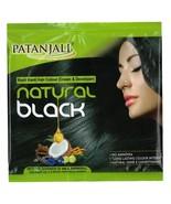 KESH KANTI HAIR COLOUR (CREAM & DEVELOPER) - NATURAL BLACK - 40gm - $11.67