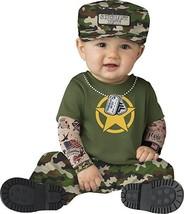 Incharacter Sargento Duty Ejército de Estados Unidos Héroe Bandera - $21.99