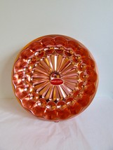 Vintage Wear Ever Fluted Mold Daisy 2993 12 Cup 210-136 Copper Aluminum  - $15.00