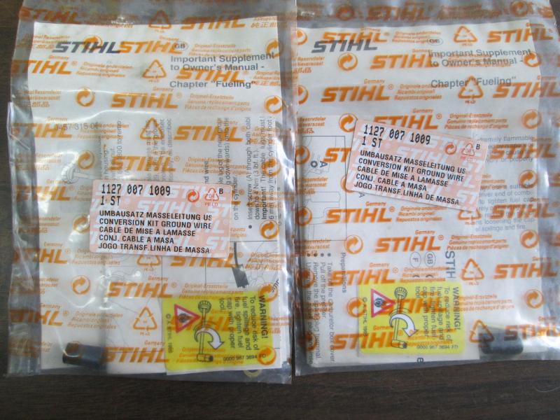 1127 007 1009, Stihl, Conversion Kit Ground and 35 similar items