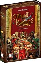 AEG - Cutthroat Kingdoms Game -=NEW & Sealed=-  FREE Shipping - $37.95