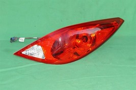 06-09 Pontiac G6 Convertible Rear Taillight Lamp Passenger Right RH