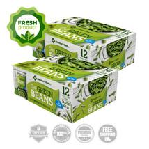 Member's Mark Green Beans (14.5 oz., 12 ct.) (2pk) - $40.27