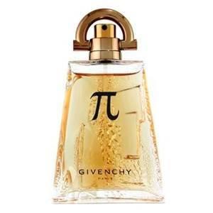 Givenchy PI by Givenchy for Men 1.7 fl.oz / 50 eau de toilette spray