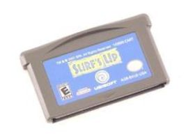 Surf's Up Game Nintendo Game Boy Advance GBA Cartridge only - $4.49