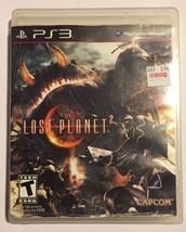 Lost Planet 2  - Sony Playstation 3 Game CIB - $6.52