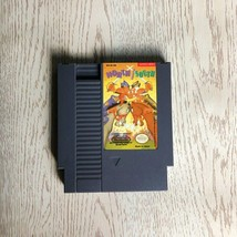 North & South - Video Game NES 72 pins 8bit for NTSC / PAL Console - $31.79
