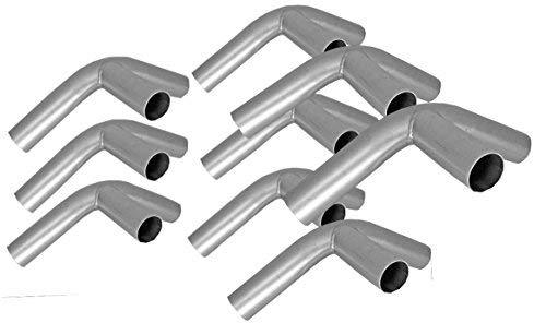 415jmhxty1l. sl1500  sc 1 st  Bonanza & 3-Way 1-7/8 Canopy Fittings (MULTI-PACK) (9) and 50 similar items