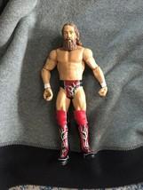 Daniel Bryan 2012 Mattel WWE Wrestling  Loose Figure - $12.19