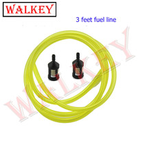 FUEL LINE & FUEL FILTER KIT for POULAN 2300  2000 1800 CHAIN SAWS - $8.96
