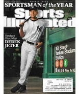Sports Illustrated Magazine, December 7 2009, Sportsman Of The Year