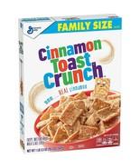 General Mills Cereal sample item