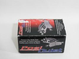 NEW- Fits Audi VW Volkswagen-Posi-Quiet Disc Brake Ceramic Pad Set 105.0... - $18.80