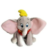 "Disney Parks Dumbo the Elephant Plush Authentic Original 13"" Stuffed Ani... - $29.30"