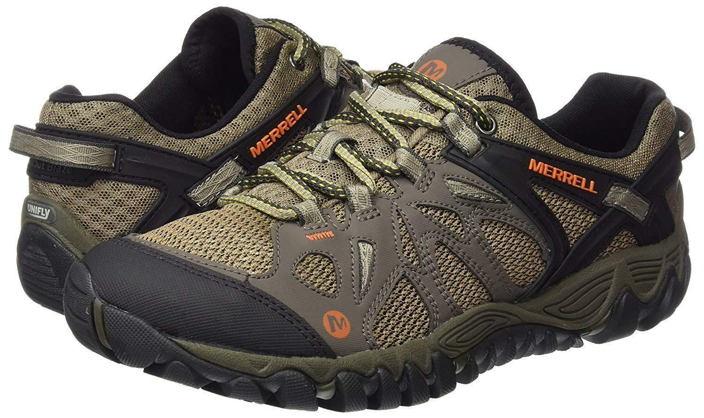 Merrell Men's All Out Blaze Aero Sport Hiking Water Shoe image 7