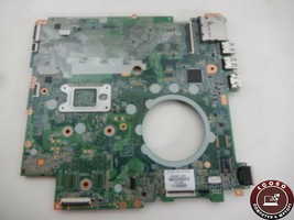 HP Pavilion 17-f037d Intel Motherboard	766904-001 (AS IS) - $29.69