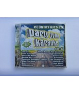 CD  PARTY TYME KARAOKE COUNTRY HITS 23    SEALED - $14.80