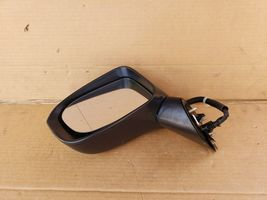 14-15 Honda Civic EX LX 4-door Sedan Door Wing Mirror Driver Left LH (3wire) image 3