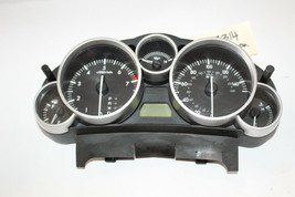 2006-2008 MAZDA MIATA MX-5 AUTOMATIC INSTRUMENT CLUSTER GUAGE SPEEDOMETE... - $97.01