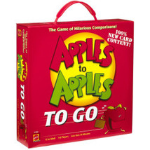 Apples To Apples - On The Go [Brand New] - $27.67