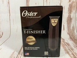 Oster T-Finisher Professional Hair Clipper Trimmer (F-52) - Used - $39.55