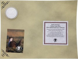 Collectible Coin Grouse     H1592S - $5.99