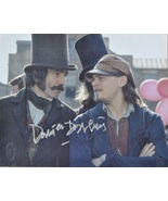 DANIEL DAY-LEWIS SIGNED PHOTO - GANGS OF NEW YORK - The Last Of The Mohi... - $389.00