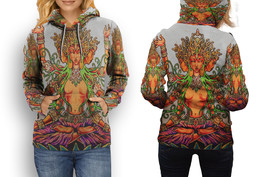 JOEY PANG Tattoo artwork Hoodie Womens - $41.70+