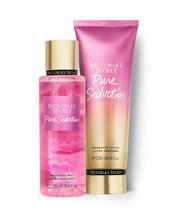 Victoria's Secret Pure Seduction Fragrance Lotion + Fragrance Mist Duo Set - $39.95