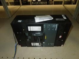 Square D MAL367001386 Breaker 700A 3P 600V AC W/ 24V DC Shunt Trip & Aux Switch - $2,300.00