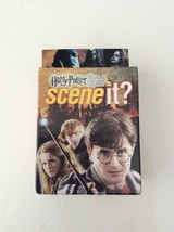 Scene It Harry Potter Cinematic Journey Game Question Cards 2011 Replacement - $12.19